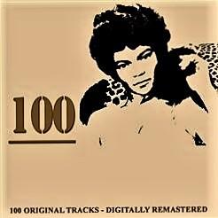 Eartha Kitt - 100 digitally remastered 2014 + bonus: Where is my man (The best of)  1995